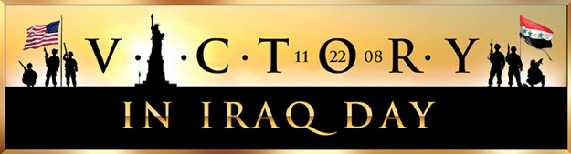 Victory in Iraq Day