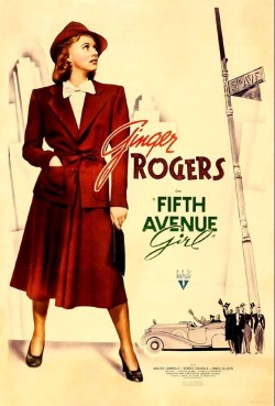 Fifth Avenue Girl