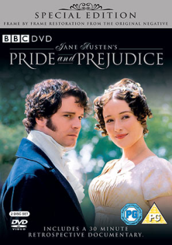 Pride and Prejudice (BBC version, 1995)