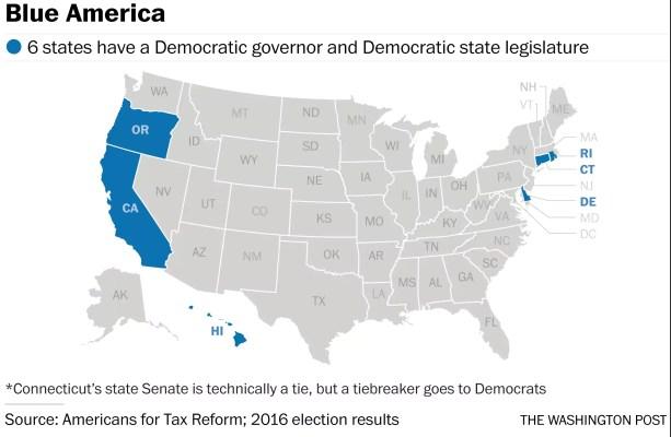 Blue America