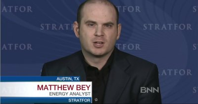 Matthew Bey