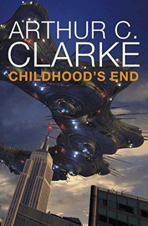 """Childhood's End"" by Arthur C. Clarke"