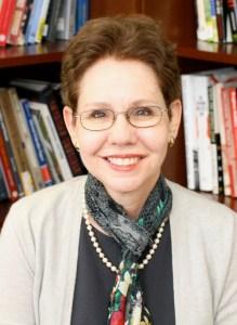 Paula Marantz Cohen