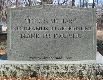 Blameless Forever!