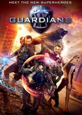 The Guardians - poster