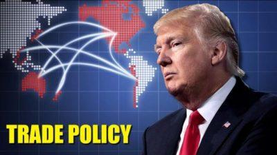 Trump trade policy