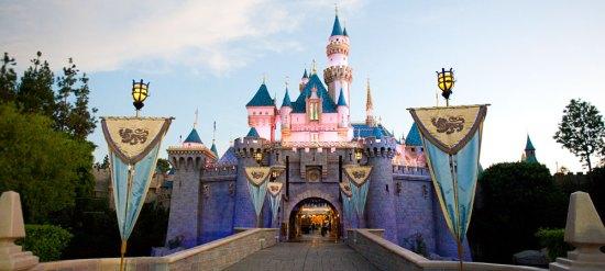 Disney Fantasyland
