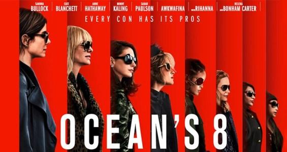 Резултат слика за ocean's 8
