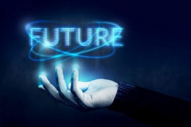 The Future is in our hand