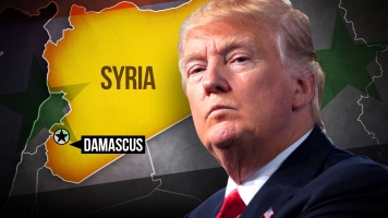 Trump and Syria