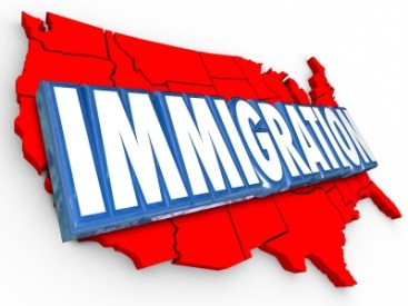 Immigration USA - dreamstime_50442381