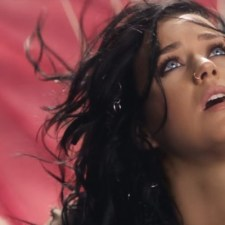"Katy Perry in ""Rise"""