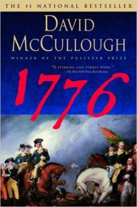 """""""1776"""" book"""
