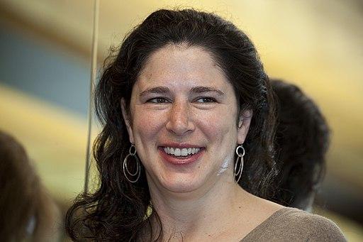 Rebecca Traiste