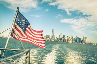 Leaving the American Empire - dreamstime_43682333