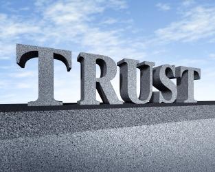 Trust - dreamstime_18271573