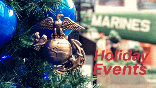 USMC Holiday