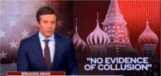 RussiaGate's ending
