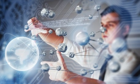 Scientist in action-dreamstime_99364552