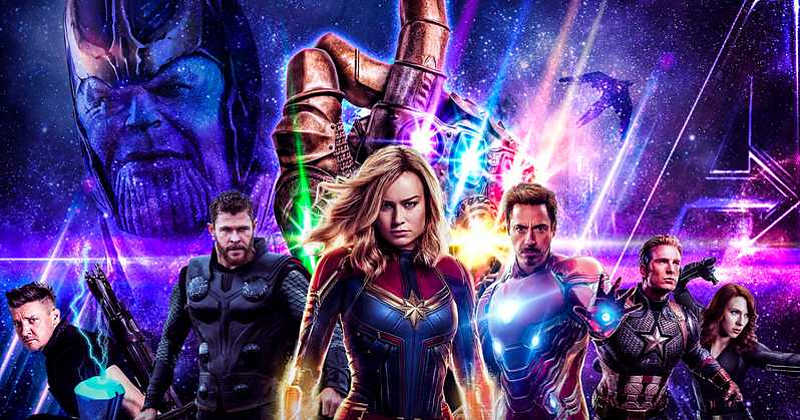 "Avengers Endgame"" is three slow hours of fun and sorrow"