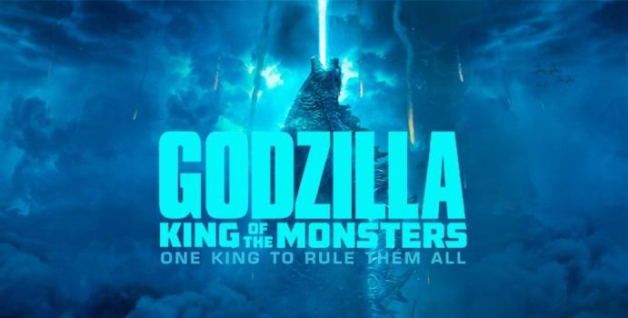 Godzilla - King of Monsters