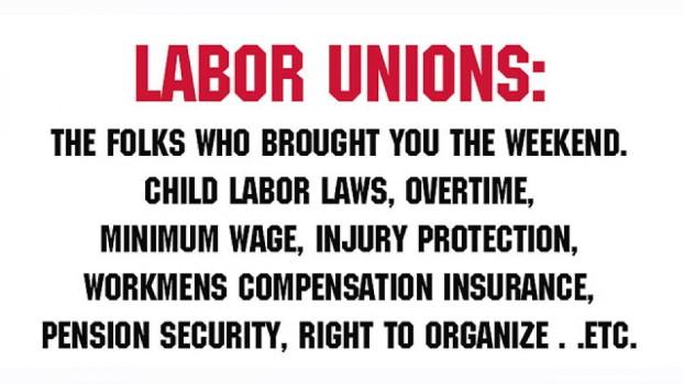 Labor Unions