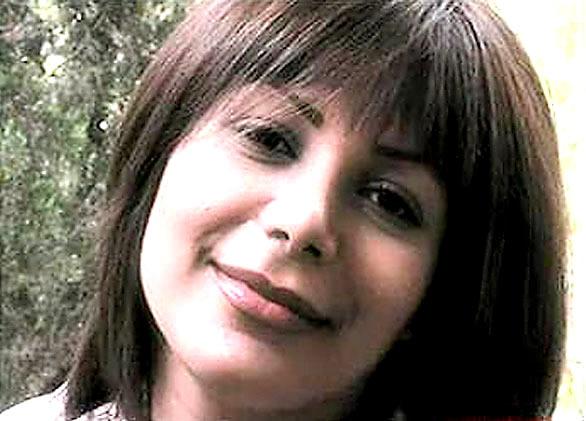 Neda Agha-Soltan