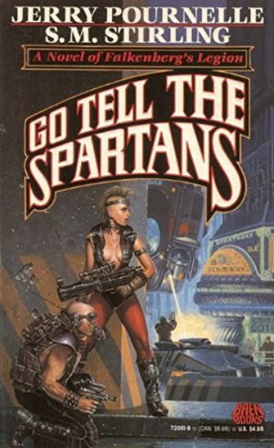 Go Tell the Spartans