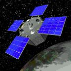 ACRIM Satellite