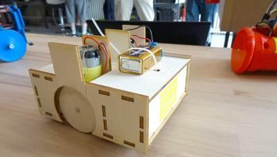 un-robot