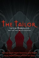 The Tailor Book Cover
