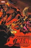 Marvel's Astonishing X-Men Volume #04: Unstoppable Book Cover