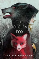 The Too-Clever Fox Book Cover