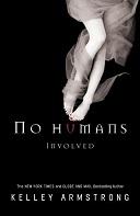 No Humans Involved Book Cover
