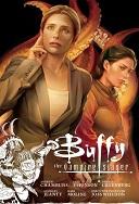 Buffy The Vampire Slayer, Season 09 Issue 03 Book Cover