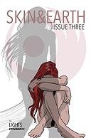 Skin & Earth Vol. 03. Book Cover