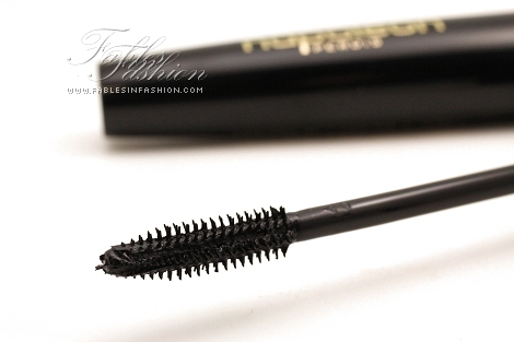 Napoleon Perdis Whole Lotta Lash Mascara