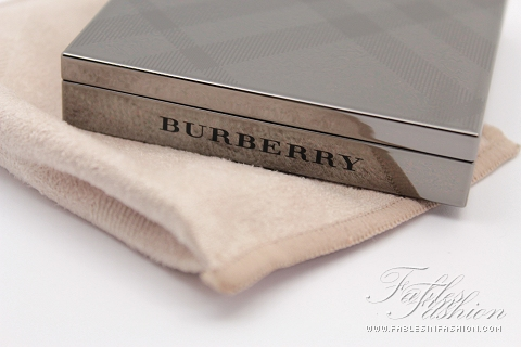 Burberry Sheer Summer Glow