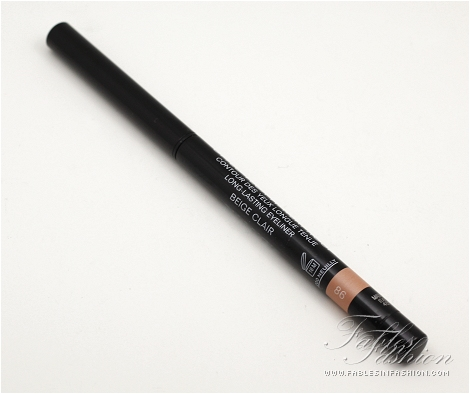 Chanel Stylo Yeux Waterproof Eyeliner - 86 Beige Claire