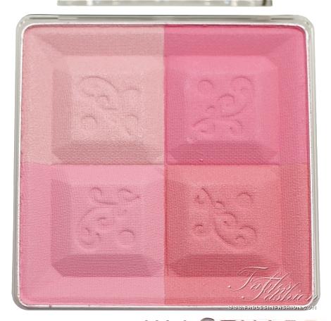 Jill Stuart Powder Blush - Baby Pink