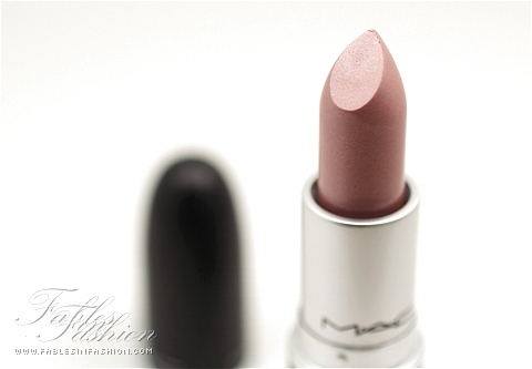 MAC Lipstick - Pet Me, Please
