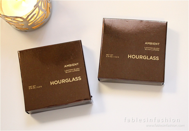 Hourglass Ambient Blush Powder