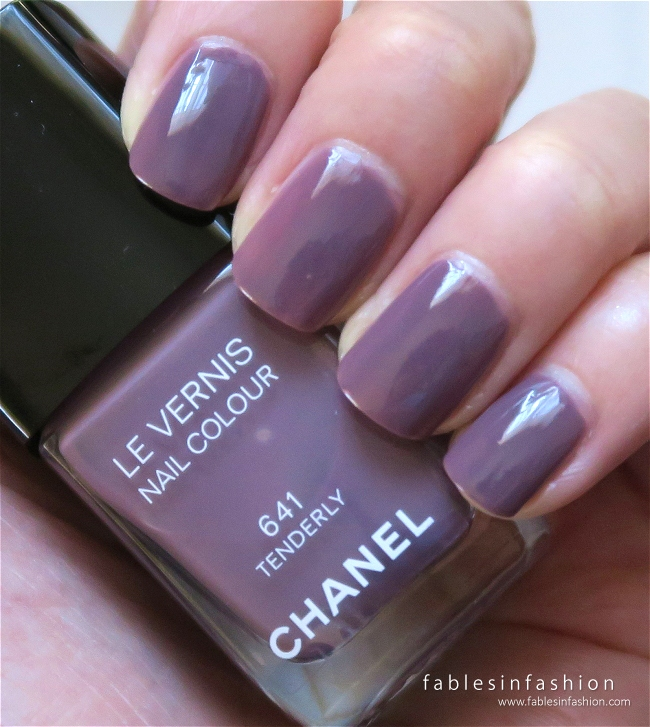 Chanel Le Vernis Spring 2015