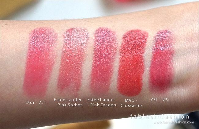 Estee Lauder Pure Color Envy Shine - 430 Pink Dragon