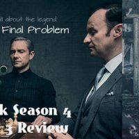 Sherlock Season 4 Episode 3 Review - The Final Disappointment :(