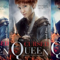 The Cursed Queen (The Impostor Queen #2) Review