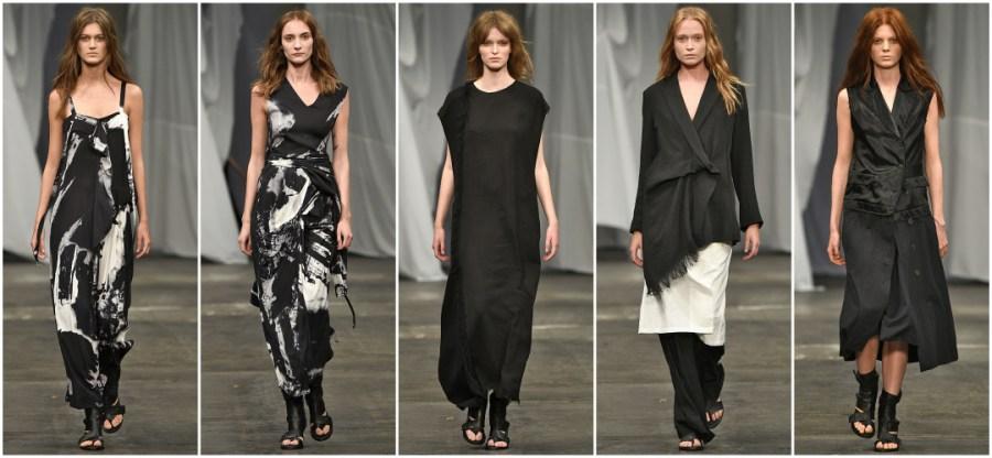 Copenhagen Fashion Week SS18 Day 1 Ivan Grundahl SS18