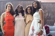Gorgeous ladies :)