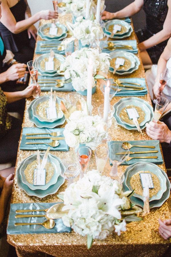 Beautiful Wedding Table Centerpieces