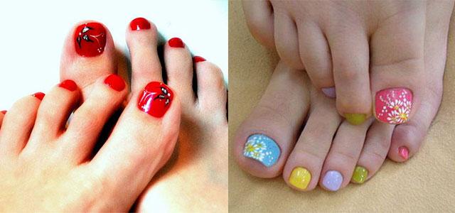 Prev Next Chinese New Year Nail Art Design
